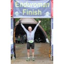 "Endurance fundraising: ""A sense of achievement that 12 years ago I would never have believed possible."""