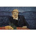 Painted animation feature film about the life and mysterious death of Vincent Van Gogh goes into pre-production