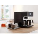 Nya kaffemaskiner med 20 drycker och automatisk avkalkning från Miele