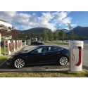 Mit Tesla & Co. zu den Fjorden: Norwegenrundreisen mit dem E-Mietwagen