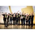 """Odendo vinder E-handelsprisen for """"Bedste nye e-handelsvirksomhed"""""""