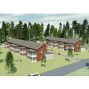 Nya lägenheter i Järbo lockar många