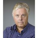 Yngve Gustafson, professor och överläkare i geriatrik, Umeå universitet