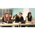 Elever blir politiker i lokalt demokratiprojekt