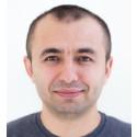 Adil Mardinoglu, KTH-forskare med inriktning systembiologi.