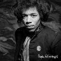 """Tidigare outgivna inspelningar av Jimi Hendrix släpps på nya albumet """"People, Hell & Angels"""""""