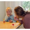 Allt fler barn med ätovilja behandlas på Akademiska