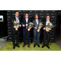 Sweden Technology Fast 50 topp 5 2017