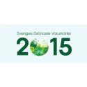 SJ är det grönaste varumärket – för femte året i rad