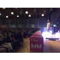 Unga i Uppsala skapar framtidens hållbara samhälle