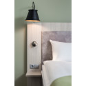 Quality Hotel Entry åpner dørene til en ny 'look'