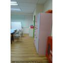 Evorich HERF Flooring Installed at Various PCF Kindergartens in Singapore