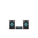Nowe zestawy muzyczne Sony o dużej mocy — idealne na każdą imprezę