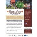 Informationsträff för medverkande på Skördefest Jämtland Härjedalen