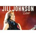 Stor efterfrågan på biljetter till Jill Johnson i Dalhalla! Nu släpps fler biljetter.