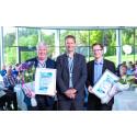 Arendal kommune og Asko Agder er Sørlandets smarteste strømbrukere