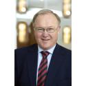 Göran Persson på plats på eFörvaltningsdagarna 2016!