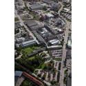 GE Uppsala site