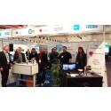 Goda affärer och stort intresse för Sundsvalls verkstadsföretag på Elmiamässan