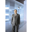 Paul Hermelin, Styrelseordförande och CEO, Capgemini Gruppen