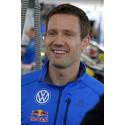 Alla jagar Sébastien Ogier i Rally Italy