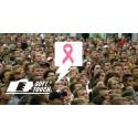 Soft Touch AB satsar på nya medier för att nå ut med bröstcancerkampanj