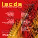 Nia Maria Haaranen ja Iman Russ:n valokuvakollaboraatio Los Angeles Center for Digital Art:ssa (LACDA) 15.12 2018- 5.1.2019