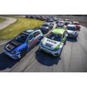 Mer racing i nya STCC