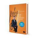 David Legas självbiografi i nyutgåva lagom till Bokmässan