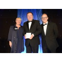 Go North East drives its way to victory with prestigious award win