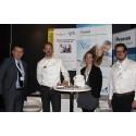 UICs partner Prevas och UIC-bolaget Kontigo Care vann Swedish Embedded Award