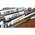 Significant disconnect between C-Suite and disaster recovery professionals