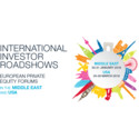European Private Equity Forums - International Investor Roadshows