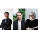 Lots of exciting names for Stockholm Design & Architecture Talks 2020