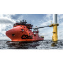 Meet ESVAGT at Offshore Wind Energy 2017