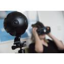 Projekt med VR-film i behandling av fobi blev Årets innovation