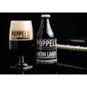 Poppels Mörk Lager – ny öl i standardsortimentet