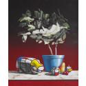 Modern Gallery ställer ut konst av Frank Björklund - NackaStrandsMässan