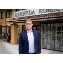Företagen mest nöjda med Härryda kommun