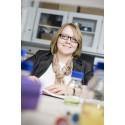 Hæder til ung dansk forsker med 'power' for arbejdet med effektiv lagring af bæredygtig energi