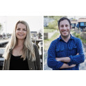HAGLÖFS RECRUITS MORE KEY POSITIONS TO ITS GLOBAL MARKETING DEPARTMENT
