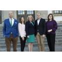 Ny blågrön majoritetskoalition för en starkare Stockholmsregion