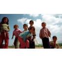 Ny utstilling: Syria er mitt eneste hjem