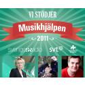 Molto & STA auktionerar ut kommunalråd i förmån för Musikhjälpen 2011