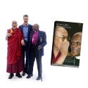 Dalai lama och Desmond Tutu lär oss om glädje i ny bok