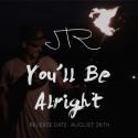 """Popbröderna JTR släpper nya singeln """"You'll Be Alright"""" 26 augusti"""