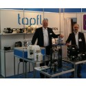 Tapflo Products at PaintExpo in Karlsruhe | 19-22.04