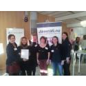 Eskilstuna kommun vinnare av årets jämställdhetsarbete