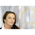 Hanne Zingenberg nyder at være aktiv og kreativ i sin fritid