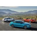 Nya BMW 4-serien